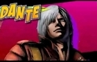 Dante Soundboard