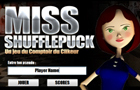 Miss Shufflepuck by Patlegoman