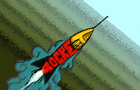 Rocket 2 by buenozair