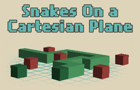SnakesOnACartesianPlane by DJ-All-hail-cale