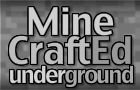 MinecraftEd: Underground by dotorius