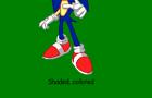 Epic Sonic vs. Shadow
