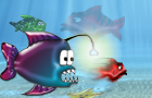Angry Hungry Fish by BeemGames