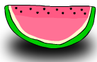 Suicidal Watermelon