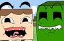 Minecraft Cartoons