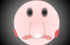 The Blobfish by GGMagenta