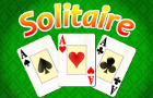 Vegas Solitaire TriPeaks by Vegarius