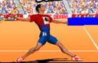 Athletic Javelin