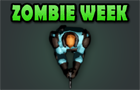 Zombie week by serg3014