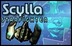 Scylla Starfighter by Josepho