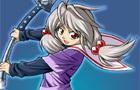 Ninja Girl (UNFINISHED)