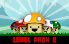 Mushbooms Level Pack 2 by HeadFizz
