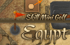 Skill Mini Golf: Egypt by tertle
