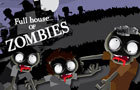 Full House of Zombiea by MacadamiaGames