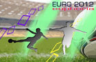 Euro 2012 Euphoria by fortunacus