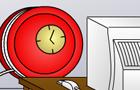 YoYo Clock VI