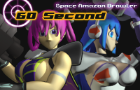 60second Space Amazon by AcetheSuperVillain