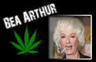 Bea Arthur Soundboard