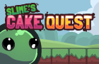 Slime's Cake Quest by MintPaw