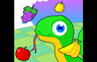 Fruit Snake by maniakid