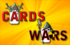 Cards Wars: TBS by GeneralVimes