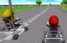 Mario Cart 3D
