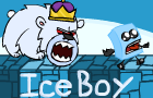 Iceboy 2 by ShadowGamer2