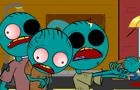 """""""zombies"""" Tofa Round 1"""