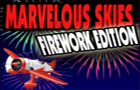 MarvelousSkiesFirework Ed by adjua