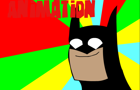 Batman is Awesome by cbkanimation