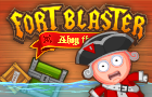 Fort Blaster. Ahoy There! by koseki
