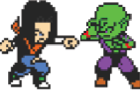 Piccolo Vs. Android 17