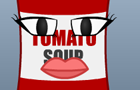 Dress Up Tomato Soup by TastyPotion