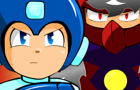 Robot Masters: Metalman