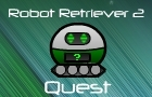Robot Retriever: Quest by IndigenousDigitalist