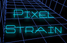 Pixel Strain by maclor