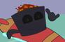 Surfin Taco