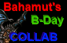 Bahamut's Birthday 2012 by CrazyRock