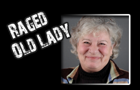 Raged Old Lady Soundboard