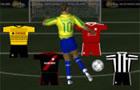 Football jerseys + quiz