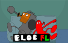 Blob FL 3 by diggitfireball