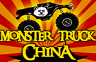 Monster Truck China by NOXGAMES