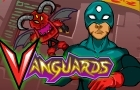 Vanguards by keybol