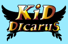 Kid Dicarus by Imagine23