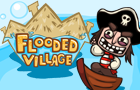 Flooded Village by FlappyB