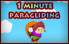 1 Minute Paragliding by Acreonte