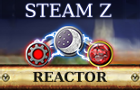Steam Z Reactor by romamik