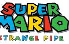Mario´s Strange Pipe