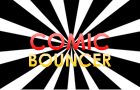 Comic Bouncer by thematrix2010