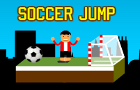 Soccer Jump by shajby
